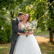 Wedding photographer Nikolay Meleshevich (Meleshevich). Photo of 22.09.2018