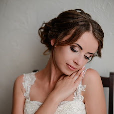 Wedding photographer Irina Sergeeva (sergeeva22). Photo of 20.08.2017