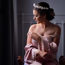 Fotógrafo de bodas Alberto Parejo (parejophotos). Foto del 11.07.2018