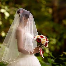 Wedding photographer Ruslan Garifullin (GarifullinRuslan). Photo of 10.11.2016