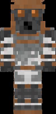 Monolith Nova Skin