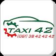 Taxi 42 icon
