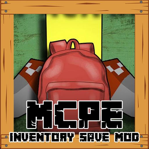 Inventory Save Mod
