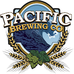 Logo for Pacific Brewing Company