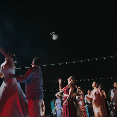 Fotógrafo de bodas Christian Macias (christianmacias). Foto del 26.12.2017