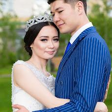 Wedding photographer Azamat Sarin (Azamat). Photo of 09.07.2018