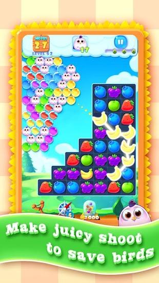 Bubble Splash- screenshot thumbnail