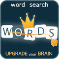 Fill The Wodrs - word search (words game) APK