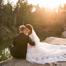 Wedding photographer Yana Tkachenko (yanatkachenko). Photo of 29.08.2017