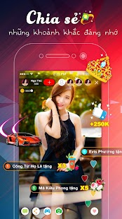 Vivu Live - Play games with sexy girls - náhled