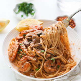 Chicken And Shrimp Spaghetti Recipes