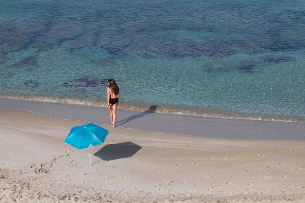mar di Sardegna di antonioromei