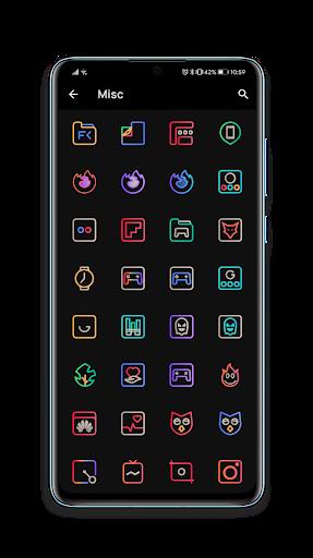 dev.myap.lexcons screen 2