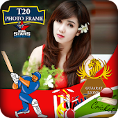 Photo Editor for IPL T20 2017