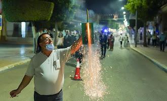 En imágenes: Pulpí ya vive sus fiestas