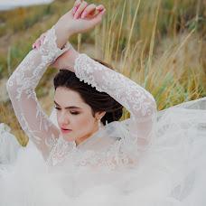 Fotograful de nuntă Elena Suvorova (ElenaUnhead). Fotografia din 15.09.2018
