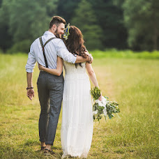 Wedding photographer Oktavian Shtopu (octavian331). Photo of 17.06.2015