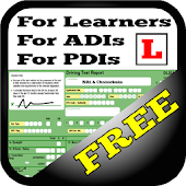 My Driving Test Guide FREE