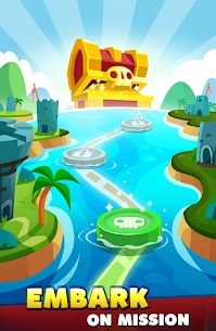 Pirate Kings Mod Apk (Unlimited Spins) 1