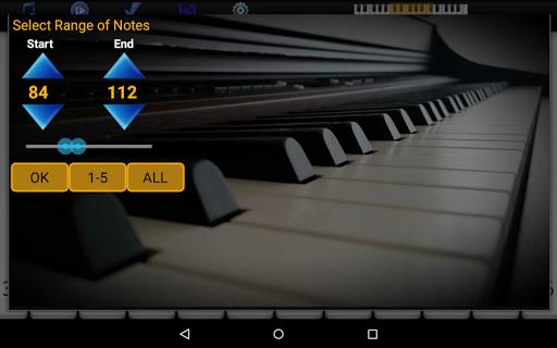 Piano Melody Free Bug screenshots 12