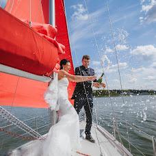 Wedding photographer Olesya Korotkaya (olese4ka). Photo of 24.08.2014