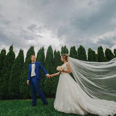 Wedding photographer Evgeniya Rossinskaya (EvgeniyaRoss). Photo of 24.07.2017