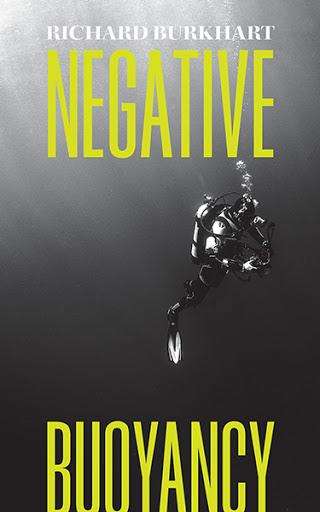 Negative Buoyancy cover