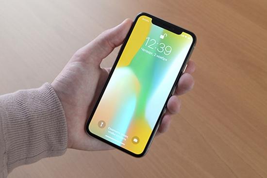 Đã có đáp án giải quyết iPhone X sụt pin nhanh