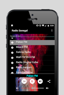 Download Senegal Radio FM Free Online For PC Windows and Mac apk screenshot 6