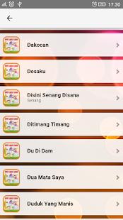 Lagu Anak Indonesia TK & PAUD - náhled
