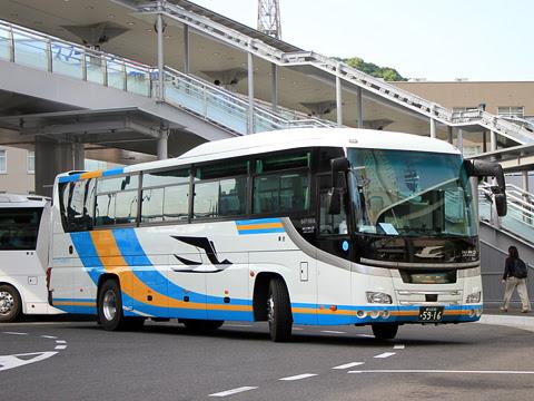 JR四国バス「瀬戸内エクスプレス」 647-5916