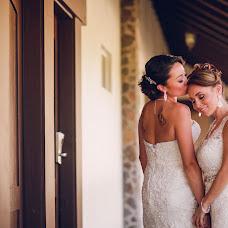 Wedding photographer Israel Torres (israel). Photo of 26.01.2018