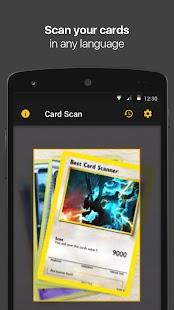 BigAR Poké TCG - Card Scanner - náhled