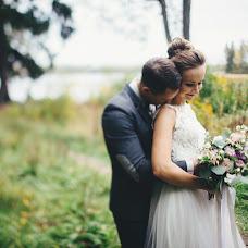 Wedding photographer Vladimir Bochkov (bukoff). Photo of 31.01.2017