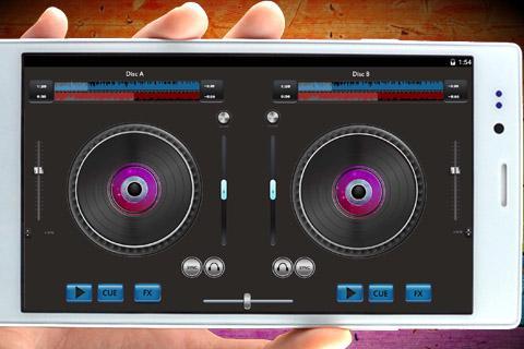 android Best DJ Mixing Screenshot 1