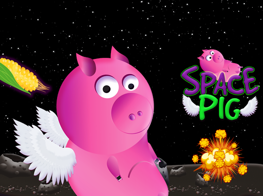 Space Pig 1.2 screenshots 5
