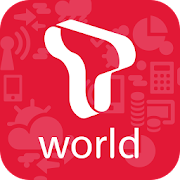 App 모바일 T world APK for Windows Phone