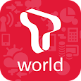 모바일 T world apk