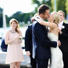 Wedding photographer Juri Rewenko (jrewenko). Photo of 27.09.2015