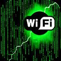 WIFI Master Breaker: Wps-Wpa2 icon