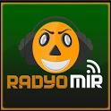 RADYO MİR - Radyo Dinle icon