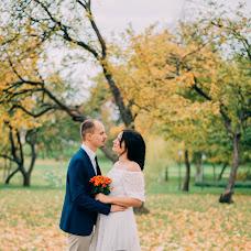 Wedding photographer Darya Zakhareva (dariazphoto). Photo of 06.10.2017