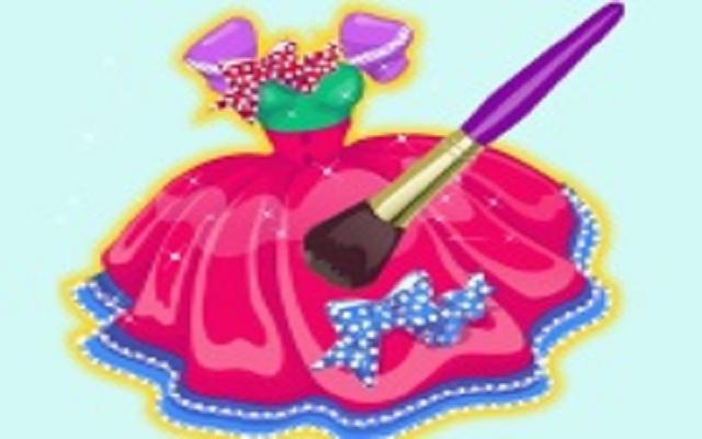 Barbie Lolita Doll Creator
