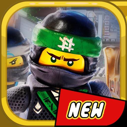 Top LEGO Ninjago WU-CRU Guide APK