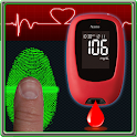 Blood Sugar Test Checker Prank icon