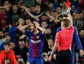 Nouvelle blessure au Barca, à deux jours de la Ligue des Champions