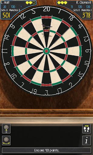 Pro Darts 2020  captures d'écran 1