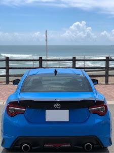 86 ZN6 GT G型のカスタム事例画像 マサ☆BDF86🐬☆さんの2018年08月23日18:04の投稿