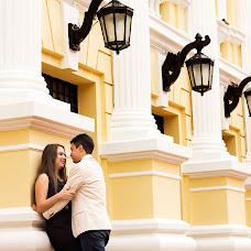 Fotógrafo de bodas Oscar fernando Dorado enciso (doradoenciso). Foto del 13.08.2017