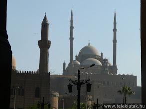 Photo: Mohammed Ali Mecset, Kairó